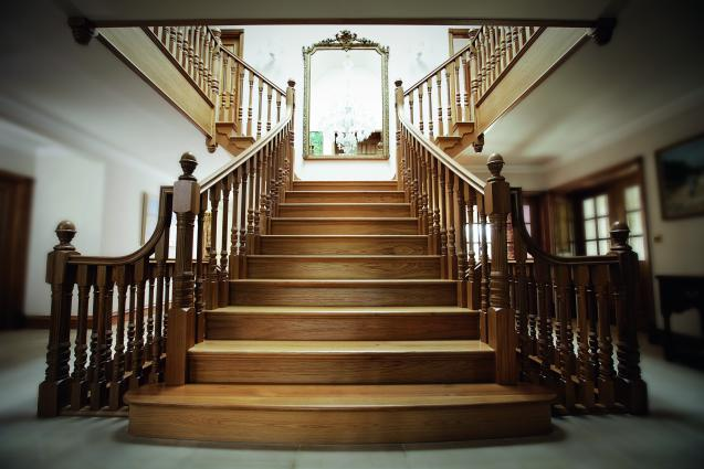 Traditional Wooden Staircases Solid Oak Staircases