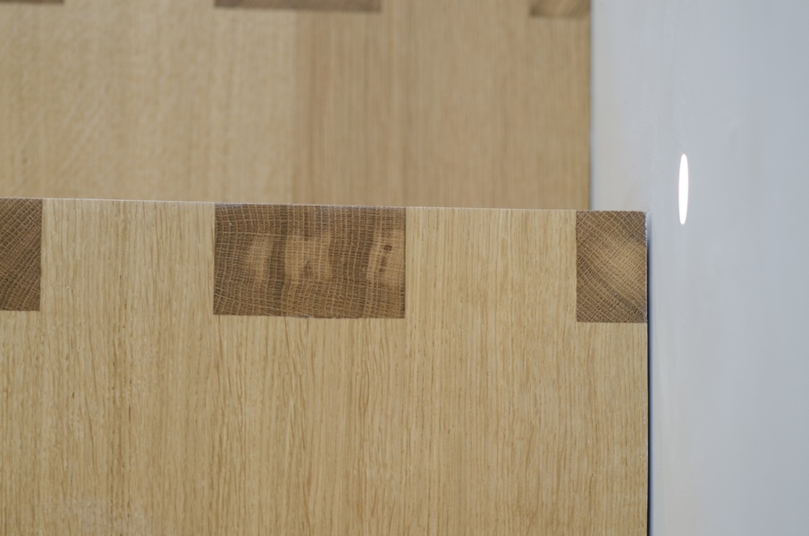 Components - Meer End Joinery | Bespoke Wooden Staircases | Sash ...