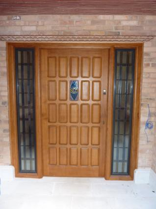 Image Number 70 Of Russell Doors . & Russell Doors Technology u0026 Karen Lund Who Attended Russell ... pezcame.com