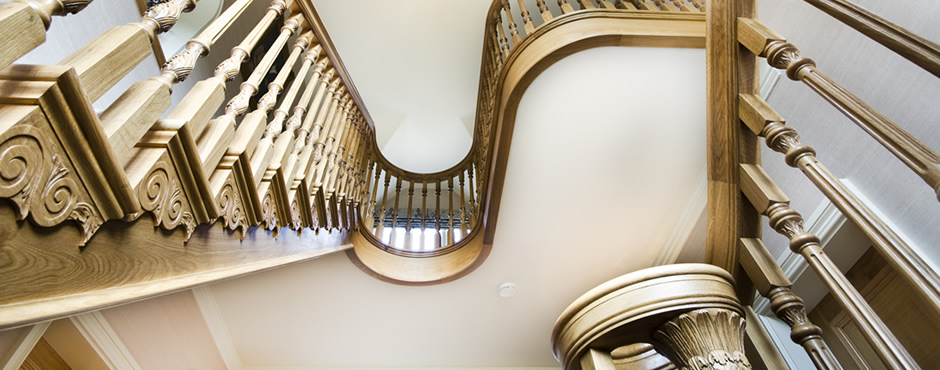 custom-staircases