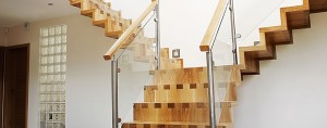 Meer End Staircases